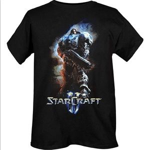 Starcraft 2 Jim Raynor Women's T-Shirt